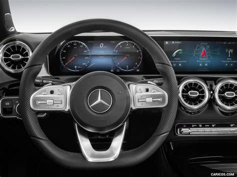 2019 Mercedesbenz Aclass Edition 1  Upholstery Dinamica