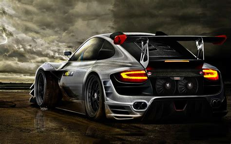 3d Car Wallpaper by 30 Beautiful And Great Looking 3d Car Wallpapers Hd
