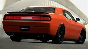 2008 Dodge Challenger Srt8  Gran Turismo 6  By