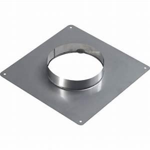 Plaque Pour Fermer Conduit Cheminée : plaque d 39 tanch it inox dimensions 350 x 350 mm ten ~ Dailycaller-alerts.com Idées de Décoration