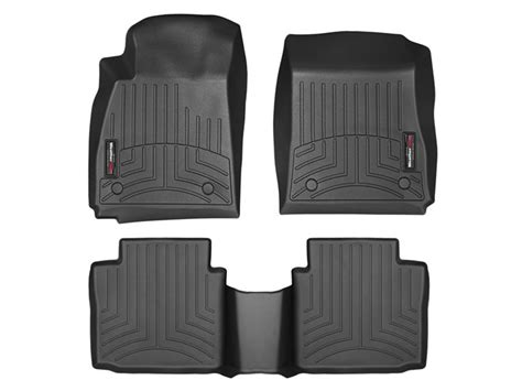 chevy impala floor mats 2015 2014 2015 chevrolet impala front and rear floorliners
