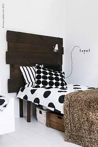 Tete De Lit Blanche : t tes de lit d co faire pour pas cher ~ Premium-room.com Idées de Décoration
