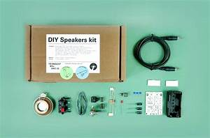 Bluetooth Box Selber Bauen : technology will save us diy speaker kit aktiver vibrationslautsprecher im selbstbau f rderland ~ Watch28wear.com Haus und Dekorationen