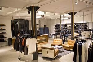 Design Store Berlin : retail design blog nudie jeans repair shop berlin germany ~ Markanthonyermac.com Haus und Dekorationen