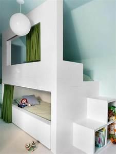 Das Hochbett Ein Traumbett Fr Kinder Und Erwachsene