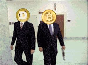 dogecoins gifs find share  giphy