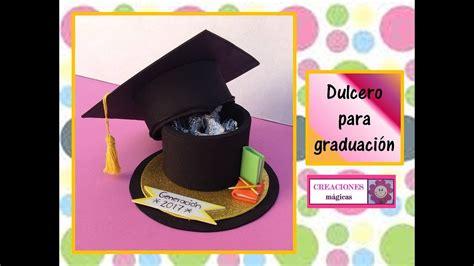 tipos de gafetes para graduacion dulcero para graduaci 243 n creaciones m 225 gicas