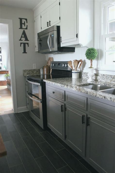 27 diy kitchen remodel on a tight budget 00005 house