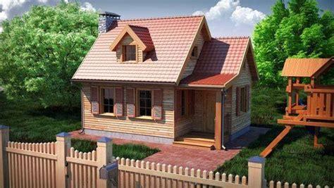 desain rumah kayu sederhana  klasik sejasacom