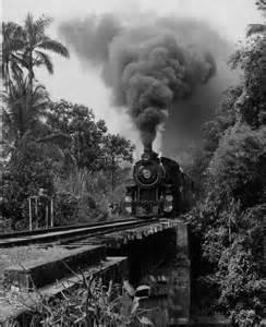 Jamaica Railway Corporation Train