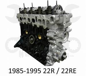 Rebuilt Toyota Engines 22r 22re 3vz 3rz 2rz 5vz