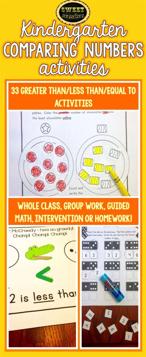17 Best Images About Kindergarten Math On Pinterest  Math Stations, Teen Numbers And