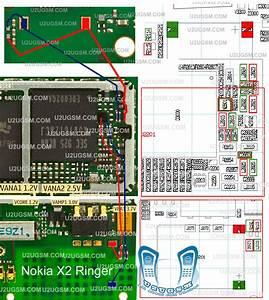 Nokia X2 Ringer Speaker Problem Solution Ways Jumpers