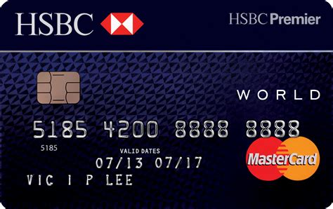 Hsbc Rewards Programme