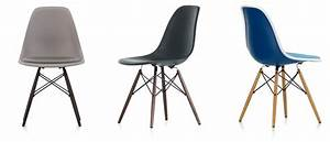Eames Plastic Side Chair : vitra eames plastic side chair dsw ~ Bigdaddyawards.com Haus und Dekorationen
