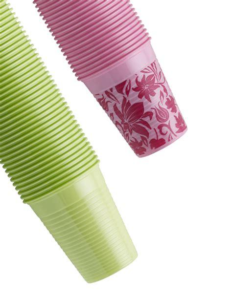 bicchieri plastica colorati bicchieri in plastica monouso euronda monoart