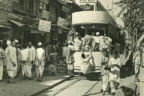 delhi    trams    years lbb