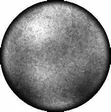Dwarf Planet Pluto Clipart