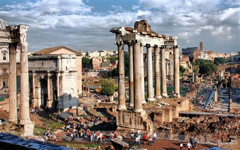 Travel Advice And Tips Italy Rome Holiday Attractions
