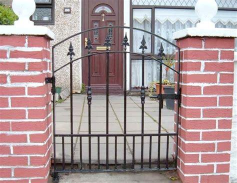 china wrought iron garden gates china garden gate