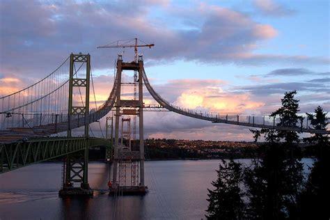 tacoma narrows bridge   generation bechtel