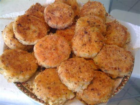 recette cuisine kabyle facile maâkouda galette de pomme de terre l 39 algerie ses