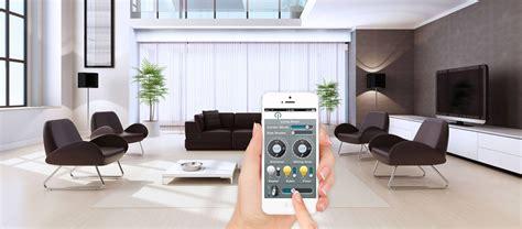 Smart Home Interior Design by Design Of Smart Homes Interior Architecture