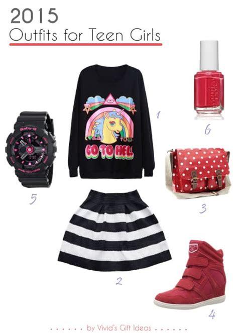 Cool Outfits  Teen Girls Vivids Gift Ideas