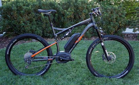 2015 Felt E-bike North American Debut