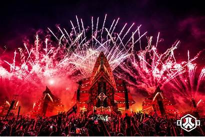 Defqon Festival Defqon1 Endshow Dance Weekend Wallpapers