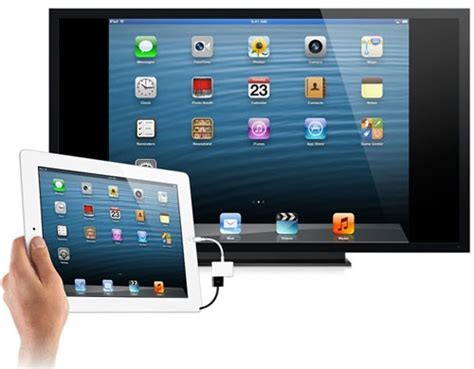 mirror iphone to tv without apple tv 5 solutions to airplay mirroring without an apple tv