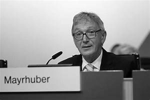 Wolfgang Back Krank : ex lufthansa chef mayrhuber gestorben ~ Buech-reservation.com Haus und Dekorationen