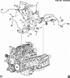 1999 Yukon Engine Diagram 3446 Archivolepe Es