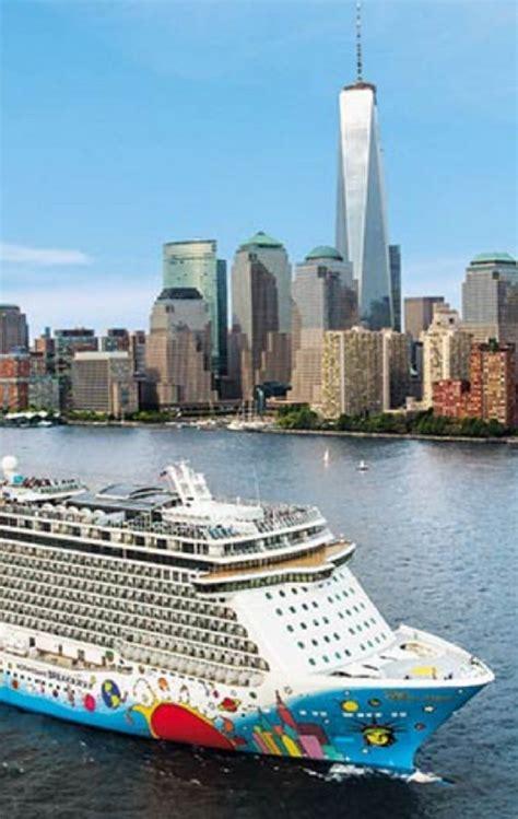 Breakaway cruise ship reviews