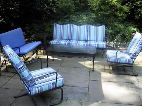 manufactures of outdoor cushions island ny