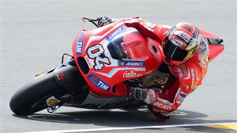Ducati Receives Engine Upgrade For Indy
