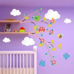sticker chambre bebe sticker bb mer et bateaux stickers With déco chambre bébé pas cher avec fleurs a domicile france