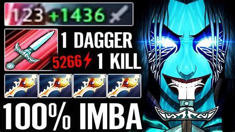 epic carry 4xrapier 5200 dmg dagger 8000 mmr gameplay new ebola phantom assassin 7 20 dota
