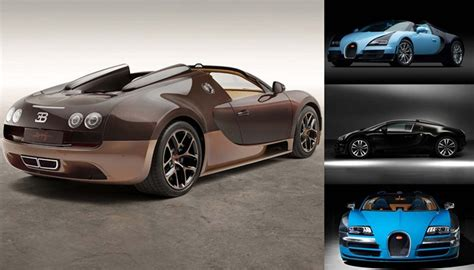 Top 5 Most Expensive Cars In The World