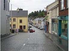 Village Centre Newtownhamilton © T Michael Weddle ccby