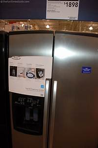 Whirlpool Gold Side By Side Refrigerator Manual
