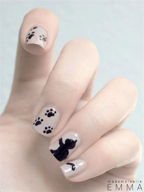 cat nail designs 15 cat nail designs ideas 2016 fabulous