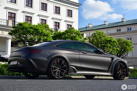 Then browse inventory or schedule a test drive. Mercedes-Benz Mansory S 63 AMG Coupé Black Edition - 22 ...
