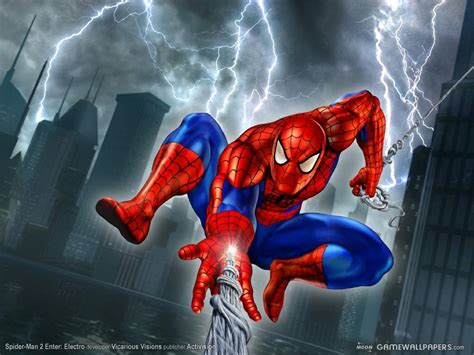 main game spiderman city raid spiderman mabok wahw33d
