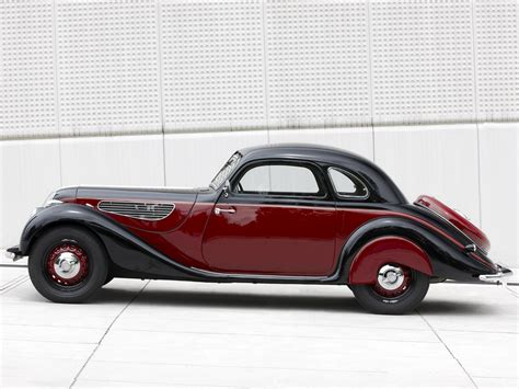 BMW 327 Coupe specs - 1938, 1939, 1940, 1941 - autoevolution