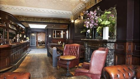 top  cosy pubs  london pub bar visitlondoncom