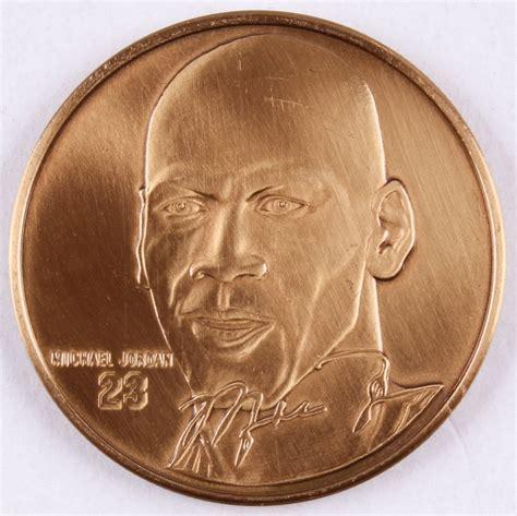 deck michael coin sports memorabilia auction pristine auction