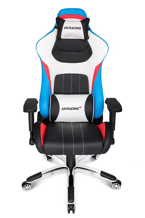 ak rocker gaming chair assembly akracing premium style gaming chair tri color akracing usa