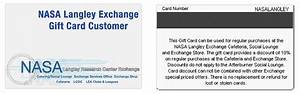 Exchange Gift Card | Langley Exchange