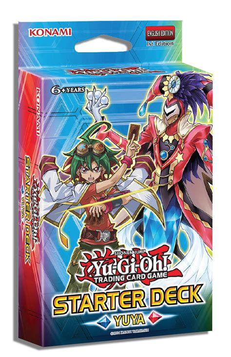 Yugioh Deck 2016 by Konami Shows New Yu Gi Oh Tcg Products At Gama Trade Show